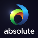 A great web designer: Absolute Technology Solutions, Longview, TX logo