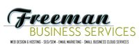 A great web designer: Freeman Business Services, San Antonio, TX