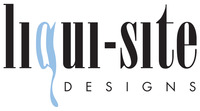 A great web designer: Liqui-Site Designs, Inc., New York, NY logo