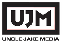 A great web designer: Uncle Jake Media, Greenville, SC logo