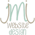 A great web designer: JMJ Website Design, Minneapolis, MN logo