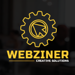A great web designer: WEBZINER, London, United Kingdom