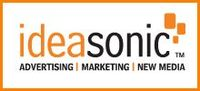 A great web designer: Ideasonic Studios, New York, NY logo