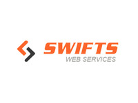 A great web designer: Swifts Web Services, Inc., Arlington, VA logo
