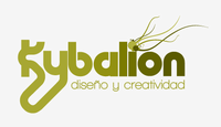 A great web designer: Kybalion, Madrid, Spain logo