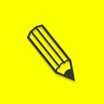 A great web designer: Pencil Case Studios, Lusaka, Zambia logo