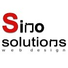A great web designer: Sinosolutions, Beijing, China