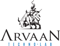 A great web designer: arvaan technolab, Ahmedabad, India logo