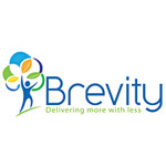 A great web designer: Brevity Software, London, United Kingdom logo