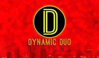 A great web designer: Dynamic Duo Designs, Owensboro, KY logo