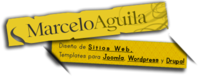 A great web designer: Marcelo Aguila, Punta Arenas, Chile