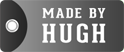 A great web designer: MadeByHugh, Bath, United Kingdom logo