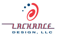 A great web designer: Lachance Design, LLC, Boston, MA logo