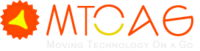 A great web designer: MTOAG Technology, Toronto, Canada logo