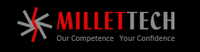 A great web designer: Millettech, Shanghai, China