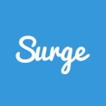 A great web designer: Surge Digital, London, United Kingdom logo