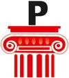 A great web designer: Prystino Technologies, Chennai, India logo