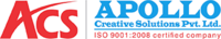 A great web designer: Apollo Creative Solutions Pvt Ltd, New York, NY