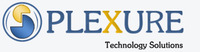 A great web designer: Plexure Technology Solutions, Chennai, India logo