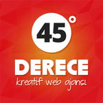 A great web designer: 45Derece Creative Agency, Manisa, Turkey