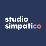A great web designer: Studio Simpatico, New York, NY logo