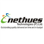 A great web designer: Nethues Technologies Pvt. Ltd., Croydon, United Kingdom logo