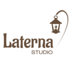 A great web designer: Laterna Studio, Potsdam, NY logo