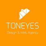 A great web designer: Toneyes Web Agency, Bangkok, Thailand