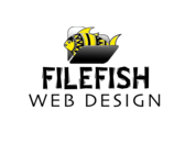 A great web designer: Filefish Web Design, Bradenton, FL