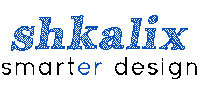 A great web designer: Web Design Company in Chicago | Shkalix, Chicago, IL logo