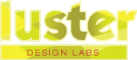A great web designer: Luster Design Labs, Denver, CO logo