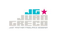 A great web designer: Juan Greco [ultramistika.com], Mendoza, Argentina logo