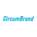 A great web designer: CircumBrand, New Delhi, India logo