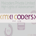 A great web designer: Mxicoders Software Solution Pvt Ltd, Ahmedabad, India