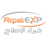 A great web designer: Repair Expert, Jeddah, Saudi Arabia logo
