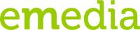 A great web designer: emedia, Montevideo, Uruguay logo