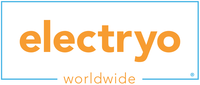 A great web designer: Electryo Worldwide, Washington DC, DC logo