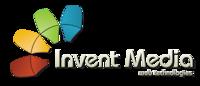 A great web designer: Invent Media FZE, Dubai, United Arab Emirates logo