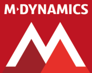 A great web designer: M Dynamics, Moscow, Russia