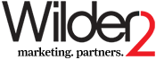 A great web designer: Wilder2, Seattle, WA logo