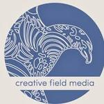 A great web designer: Creative Field Media, Gainesville, GA logo