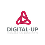 A great web designer: Digital-Up, Sydney, Australia logo
