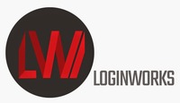 A great web designer: Loginworks Softwares, Delhi, India logo