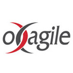 A great web designer: Oxagile, New York, NY logo