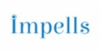A great web designer: Impells Solutions, Miami, FL logo