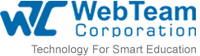 A great web designer: WebTeam Corporation, New York, NY