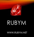 A great web designer: Rubym, London, United Kingdom logo