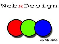 A great web designer: WEBXDESIGN, Calgary, Canada