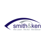 A great web designer: Smith and Ken LA, Los Angeles, CA logo