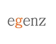 A great web designer: Egenz.com, Kuala Lumpur Malaysia, Malaysia logo